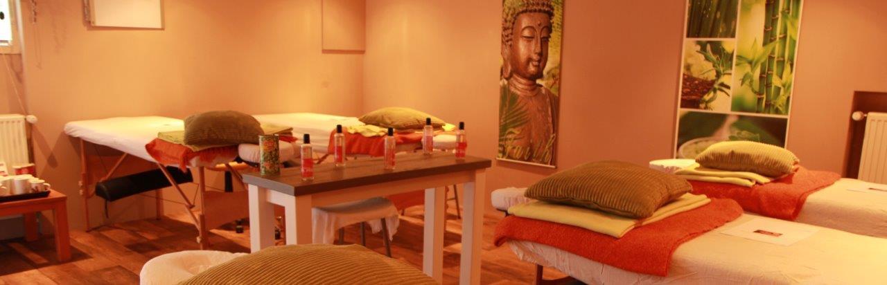 cursusruimte bij Masaka massage